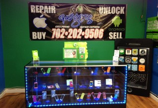 cell phone repair las vegas
