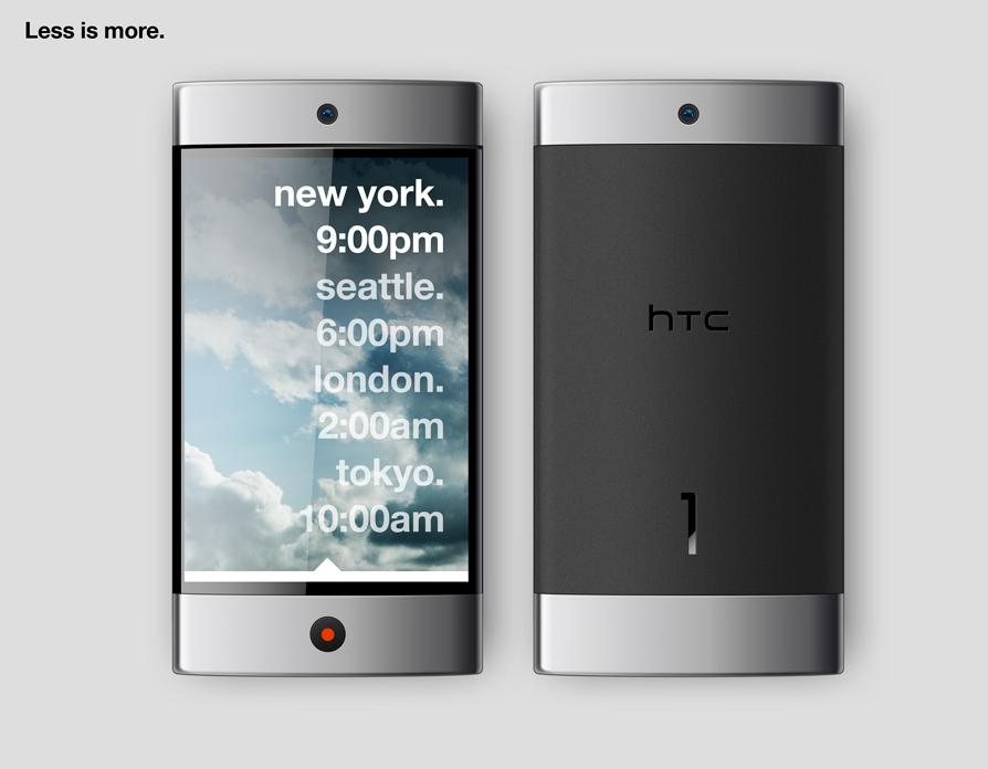 HTC-repair